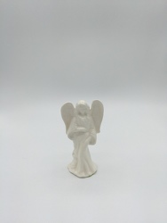 Small Angel from Eagledale Florist in Indianapolis, IN