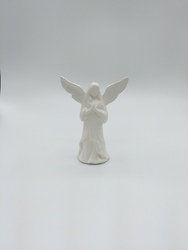 Small Praying Angel from Eagledale Florist in Indianapolis, IN