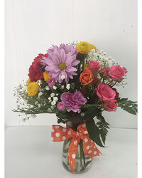 Happy Spring from Eagledale Florist in Indianapolis, IN