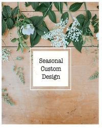 Seasonal Custom Design from Eagledale Florist in Indianapolis, IN