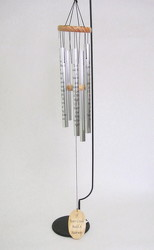 Tears Wind Chime from Eagledale Florist in Indianapolis, IN