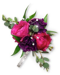Allure Corsage from Eagledale Florist in Indianapolis, IN