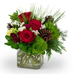 Wintertime Beauty from Eagledale Florist in Indianapolis, IN
